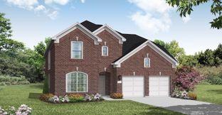 Mineola - The Ridge: Northlake, Texas - Coventry Homes