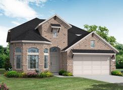 Justin - Mandola Farms: Richmond, Texas - Coventry Homes