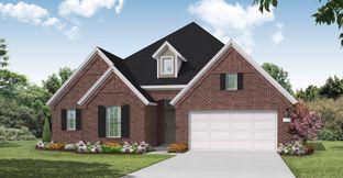 Blossom - Artavia 55': Conroe, Texas - Coventry Homes