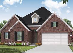 Blossom - Harvest Green 55': Richmond, Texas - Coventry Homes