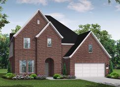Caddo Mills - Bridgeland: Cypress, Texas - Coventry Homes