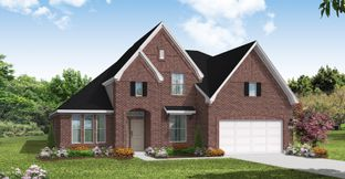 Hooks VI - Enclave at Longwood: Cypress, Texas - Coventry Homes