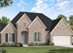 Tomball - Harvest Green: Richmond, Texas - Coventry Homes