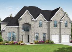 Olton - Sienna 70': Missouri City, Texas - Coventry Homes