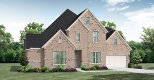 Anahuac - Pomona 75': Manvel, Texas - Coventry Homes