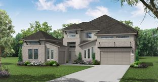 Pearland - Sienna 70': Missouri City, Texas - Coventry Homes