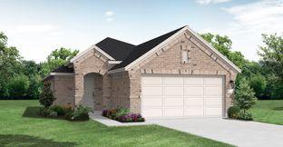 Leona - Klein Orchard: Houston, Texas - Coventry Homes