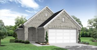 Leona - The Meadows at Imperial Oaks 40': Conroe, Texas - Coventry Homes