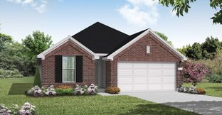 Celina - Towne Lake 60': Cypress, Texas - Coventry Homes
