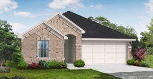 Carmine - Candela 50': Richmond, Texas - Coventry Homes