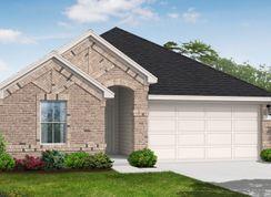 Carmine - Pomona 50': Manvel, Texas - Coventry Homes