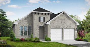 Kilgore - Pomona 50': Manvel, Texas - Coventry Homes