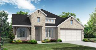Calvert - Foxbrook: Cibolo, Texas - Coventry Homes