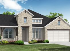Calvert - Coronado: San Antonio, Texas - Coventry Homes