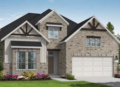 Dumont - Coronado: San Antonio, Texas - Coventry Homes