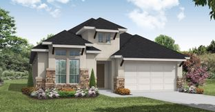 Bryan - Foxbrook: Cibolo, Texas - Coventry Homes