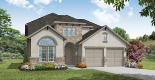 Inwood II - Coronado: San Antonio, Texas - Coventry Homes