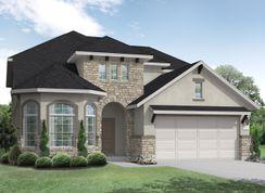 Inwood II - Esperanza 50': Boerne, Texas - Coventry Homes