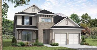 Benbrook III - Esperanza 50': Boerne, Texas - Coventry Homes