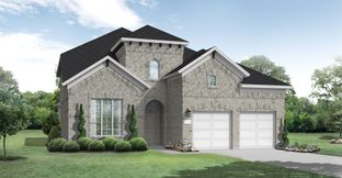Baylor Creek - Auburn Hills: McKinney, Texas - Coventry Homes