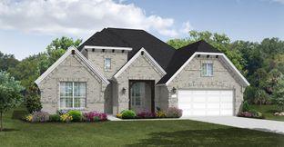Bryson - Edgestone at Legacy: Frisco, Texas - Coventry Homes