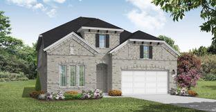Easton - The Ridge: Northlake, Texas - Coventry Homes