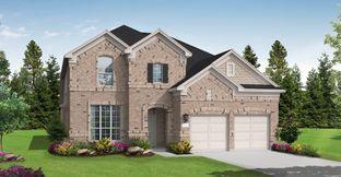 Nixon - Canyon Falls 60': Northlake, Texas - Coventry Homes