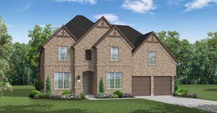 Bevil Oaks - Cambridge Crossing: Celina, Texas - Coventry Homes