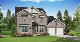 Red Oak - Cambridge Crossing: Celina, Texas - Coventry Homes