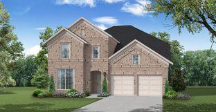 Goodlow - The Ridge: Northlake, Texas - Coventry Homes
