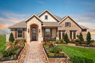 Pomona 55' by Coventry Homes in Houston Texas