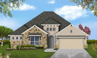 Laguna - Esperanza 50': Boerne, Texas - Coventry Homes