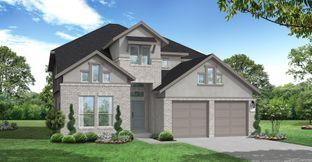 Justin - Grand Mission Estates 40': Richmond, Texas - Coventry Homes