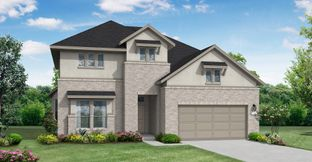 Whitney - Grand Mission Estates 40': Richmond, Texas - Coventry Homes
