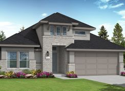 Winchester - Pomona 50': Manvel, Texas - Coventry Homes