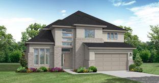 Buescher - Pomona 55': Manvel, Texas - Coventry Homes
