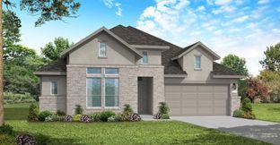 Blossom - Grand Mission Estates 40': Richmond, Texas - Coventry Homes