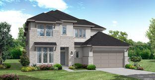 Caddo Mills - Grand Mission Estates 40': Richmond, Texas - Coventry Homes