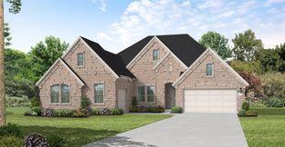 Crockett - Waterbrook: Argyle, Texas - Coventry Homes
