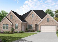 Crockett - Viridian Island 70' Homesites: Arlington, Texas - Coventry Homes