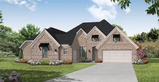 Tuscola - Harvest 70' Homesites: Argyle, Texas - Coventry Homes