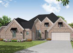 Tuscola - Viridian Island 70' Homesites: Arlington, Texas - Coventry Homes