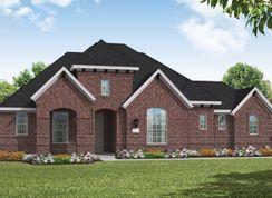 Hedley - Viridian Island 70' Homesites: Arlington, Texas - Coventry Homes