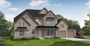 Ames - Wildridge 70' Homesites: Oak Point, Texas - Coventry Homes