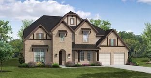 Pineland - Wildridge 70' Homesites: Oak Point, Texas - Coventry Homes
