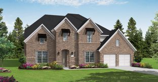 Pineland - Waterbrook: Argyle, Texas - Coventry Homes