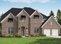 Pineland - Viridian Island 70' Homesites: Arlington, Texas - Coventry Homes