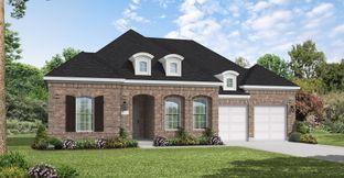Little Elm - Trailwood 50' & 60' Homesites: Roanoke, Texas - Coventry Homes