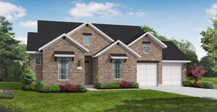 Little Elm - Pecan Square: Northlake, Texas - Coventry Homes