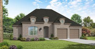 Forest Hill - Trailwood 50' & 60' Homesites: Roanoke, Texas - Coventry Homes